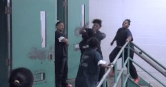 Female Inmates Fight on 60 Days In