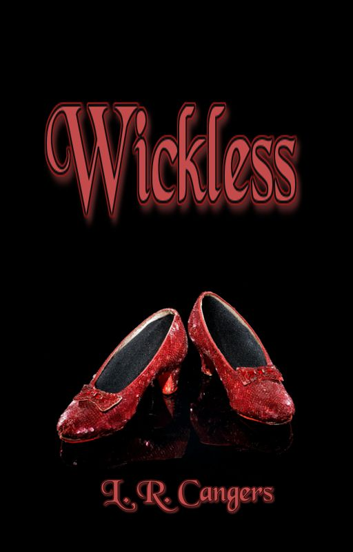 Wickless Potential Book Cover